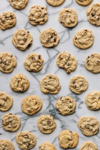 Choco Chip Cookies by Alchemy 180